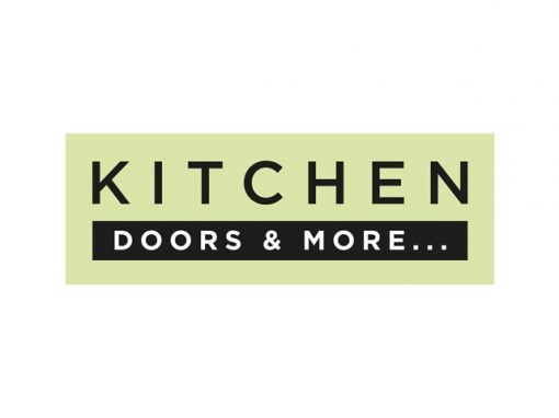 Kitchen Doors & More Branding