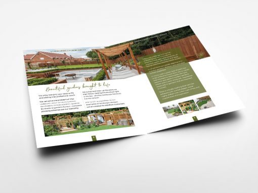 Archley Landscape Solutions Company Brochure