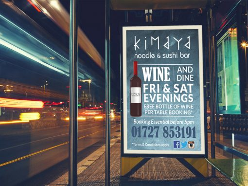 Kimaya Billboard Graphics